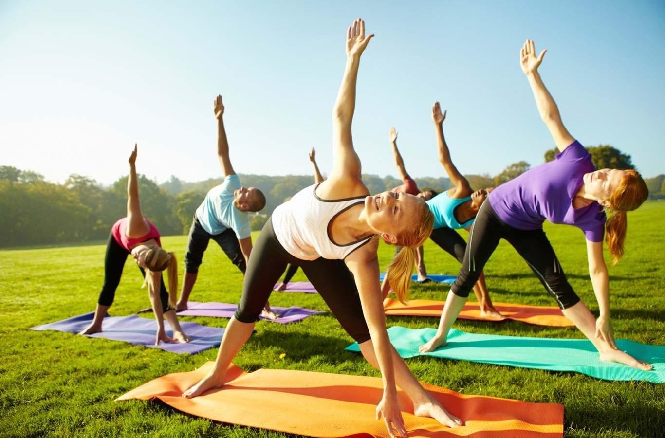 Как выбрать физическую активность для женщин?