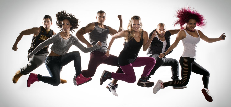 Чем привлекательны спортивные танцы?
