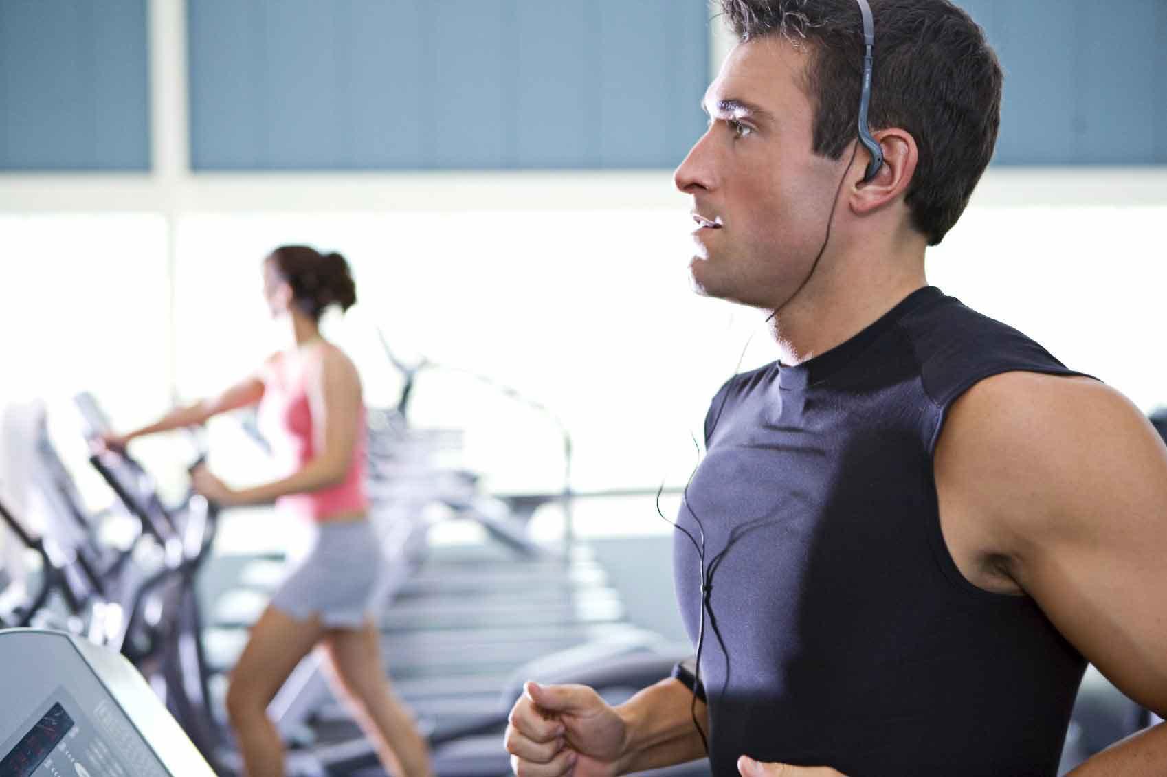 Как сохранять интерес к тренировкам?
